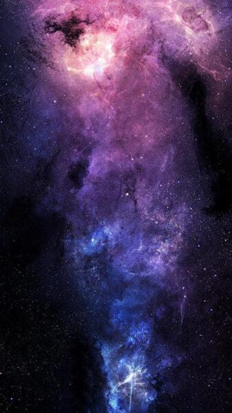 Ảnh Galaxy ấn tượng cho điện thoại