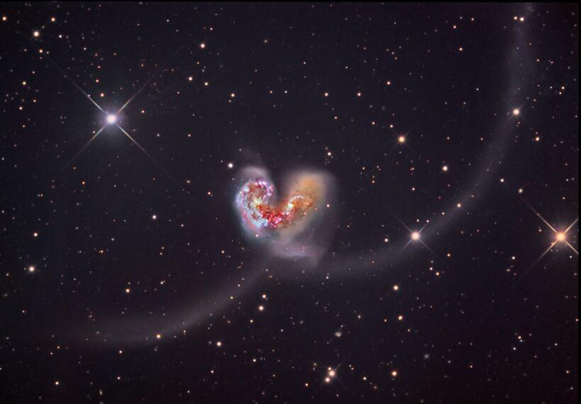 Ảnh Galaxy các hành tinh