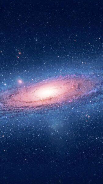 Ảnh Galaxy cho điện thoại