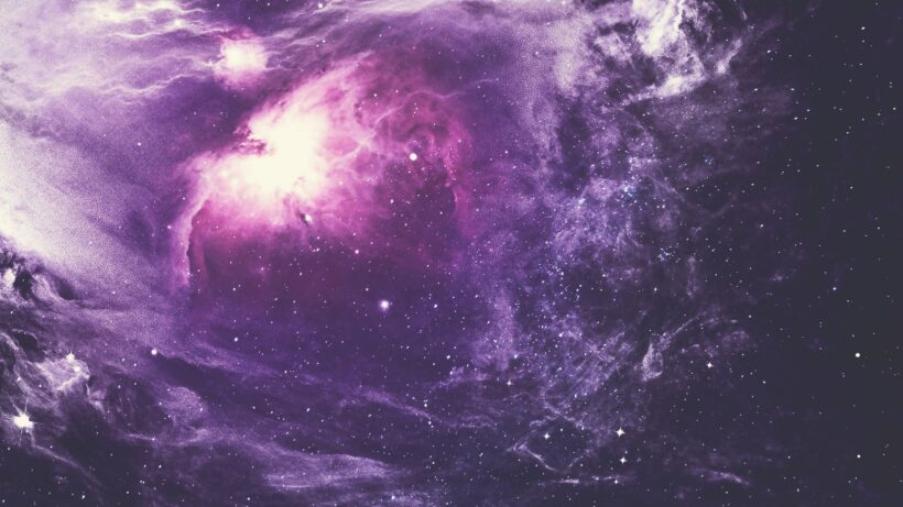 Ảnh Galaxy độc đáo