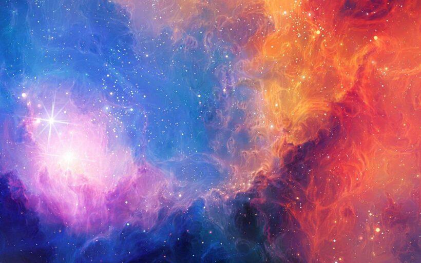 Ảnh Galaxy độc đáo, đẹp
