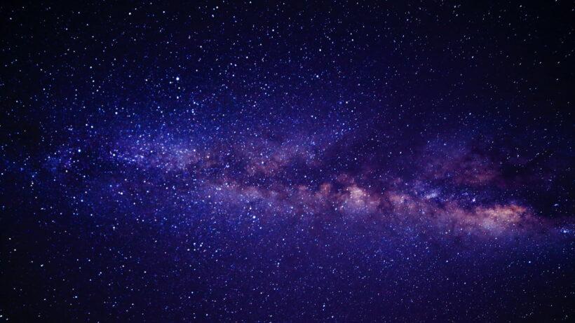 Ảnh Galaxy lung linh huyền ảo