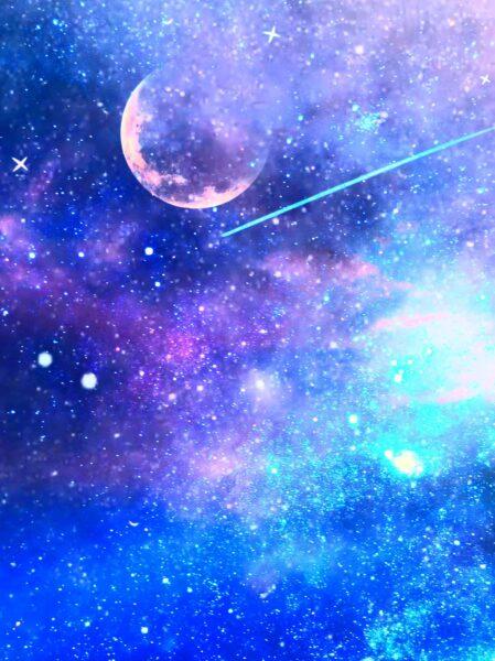 Ảnh Galaxy vũ trụ đẹp nhất