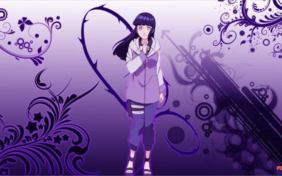 Hình ảnh Hinata đẹp nhất