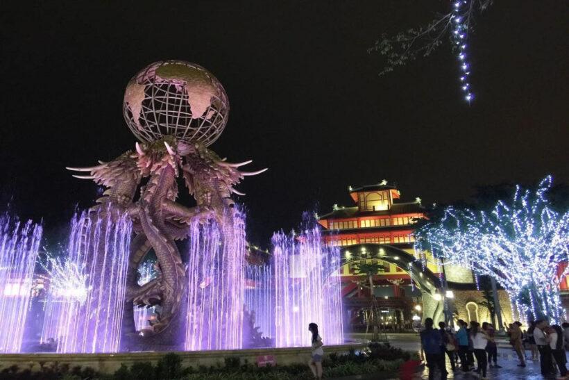 Ảnh trung tâm thành phố Hạ Long