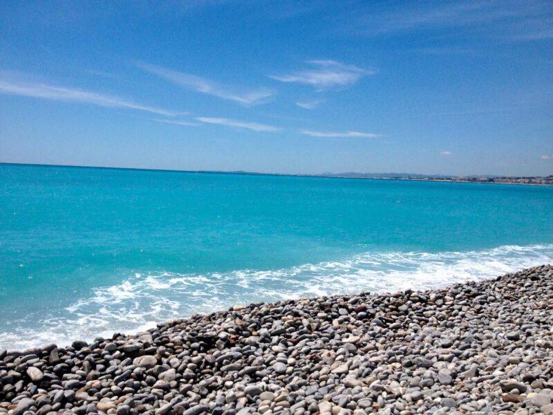 biển xanh tuyệt đẹp
