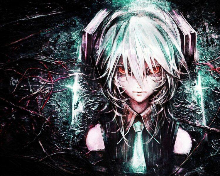 Hình ảnh anime ác quỷ ấn tượng