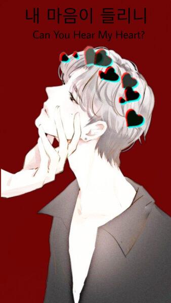 Hình ảnh anime Hàn Quốc đẹp