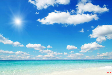 Hình ảnh bầu trời đẹp, sắc nét nhất