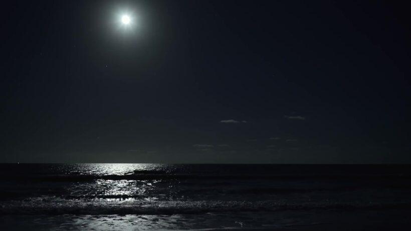 Hình ảnh biển đem đẹp