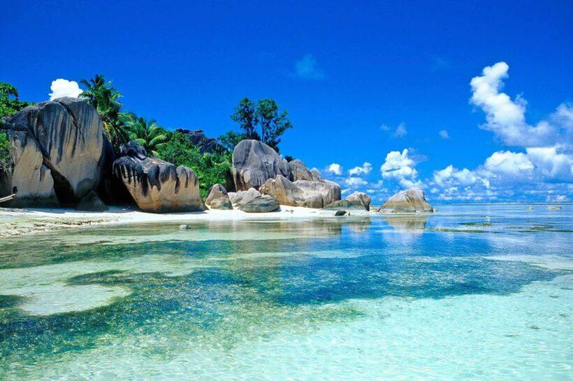 Hình ảnh biển đẹp chất lượng cao
