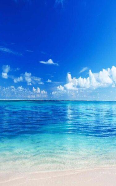 Hình ảnh biển đẹp cho điện thoại