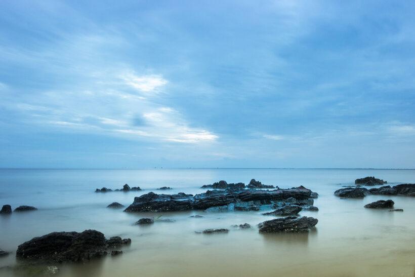 Hình ảnh biển đẹp Đồ Sơn