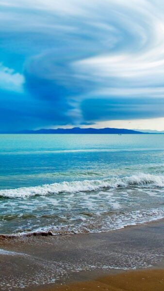 Hình ảnh biển đẹp Full HD