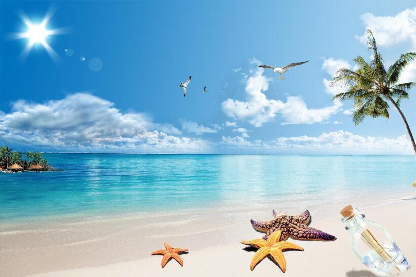 Hình ảnh biển đẹp tuyệt