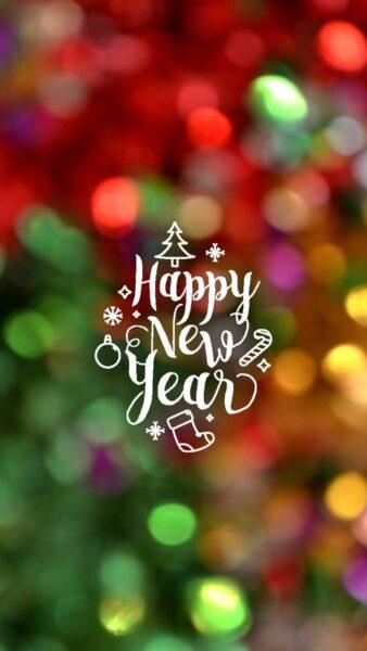 hình ảnh chúc mừng năm mới đẹp cho điện thoại