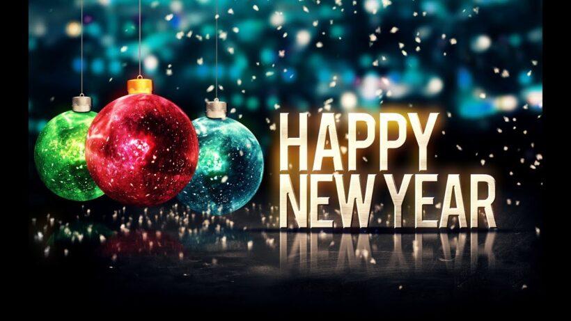 Hình ảnh đẹp chúc mừng năm mới