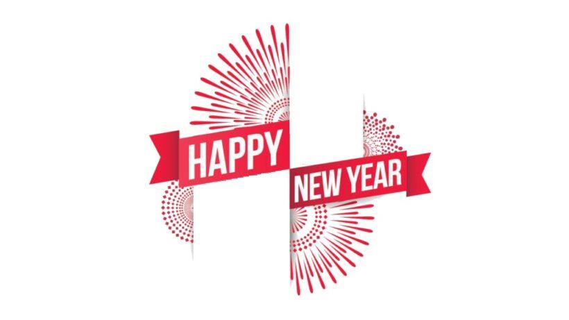 Hình ảnh đẹp chúc mừng năm mới độc đáo
