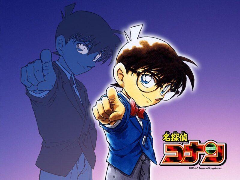 Hình ảnh đẹp nhất về Kudo Shinichi