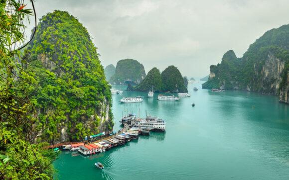 hình ảnh Hạ Long Bay