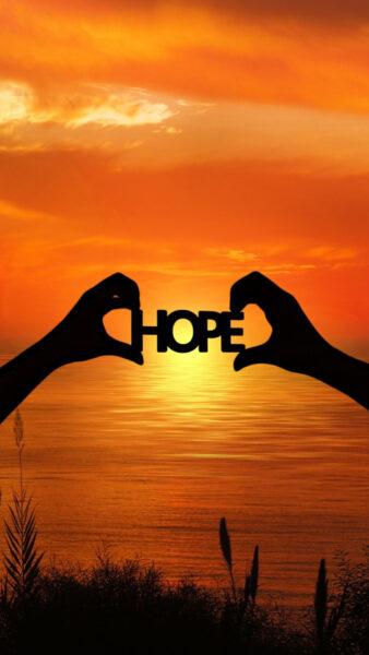 hình ảnh hy vọng đẹp cho di động