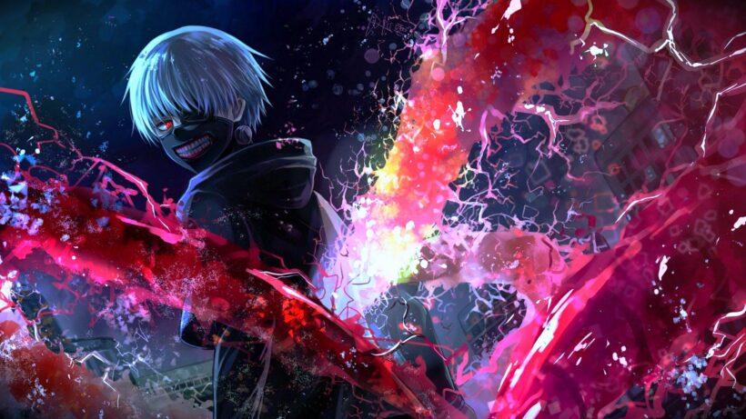 Hình ảnh Kaneki Ken đẹp nhất