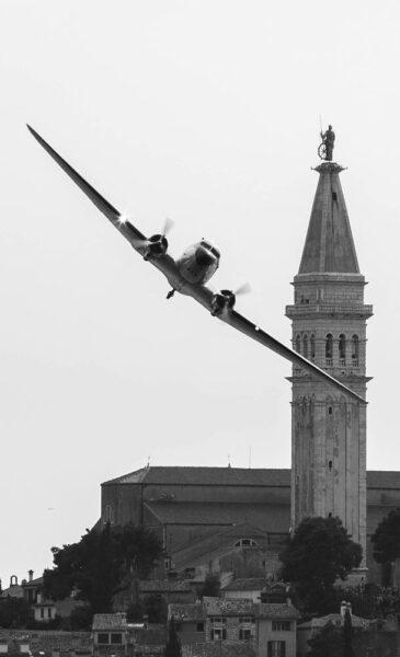 hình ảnh máy bay cổ điển