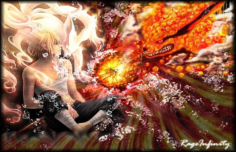 Hình ảnh Naruto 3D cực đẹp