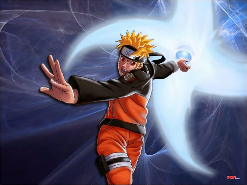 Hình ảnh Naruto 3D đẹp, nét nhất