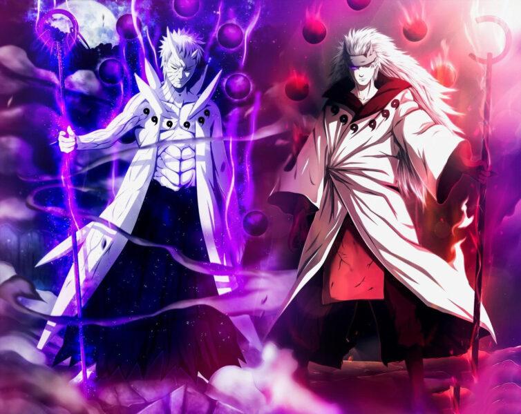Hình ảnh Naruto 3D đẹp nhất