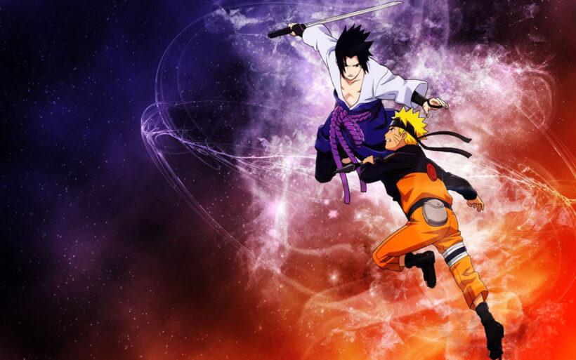 Hình ảnh Naruto 3D đẹp nhất cho Desktop