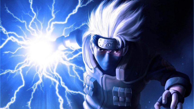 Hình ảnh Naruto 3D độc