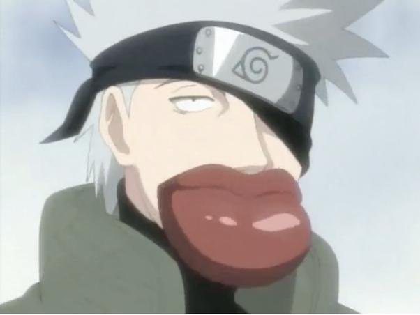 Hình ảnh Naruto chế cực hài
