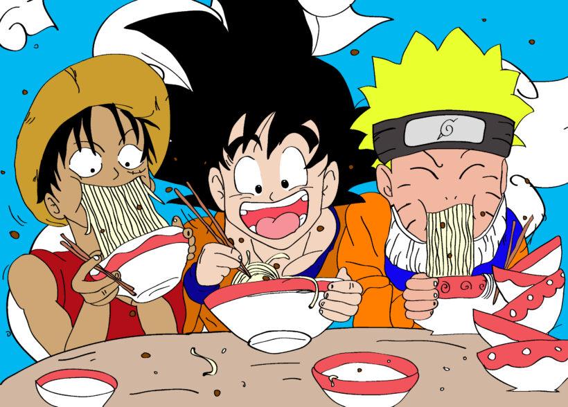 Hình ảnh Naruto chế hài đẹp
