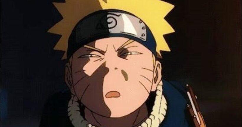 Hình ảnh Naruto chế ngộ nghĩnh