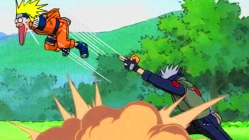 Hình ảnh Naruto chế siêu hài hước
