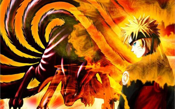 Hình ảnh Naruto ngầu, chất nhất
