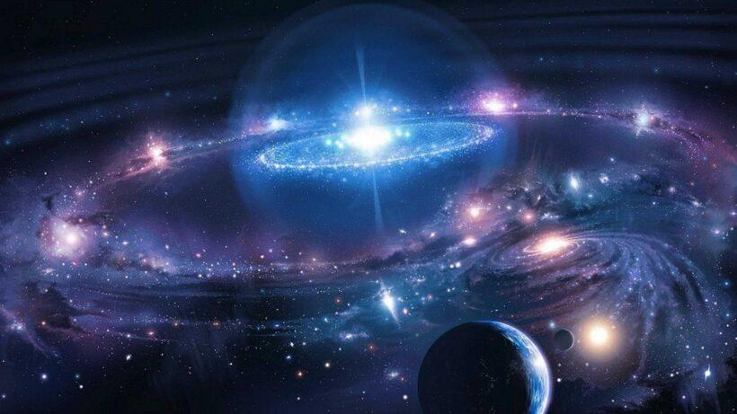 Hình ảnh nền Galaxy đẹp nhất