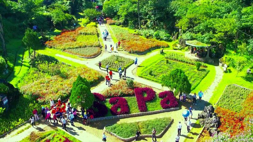 Hình ảnh Sapa tuyệt đẹp để du lịch
