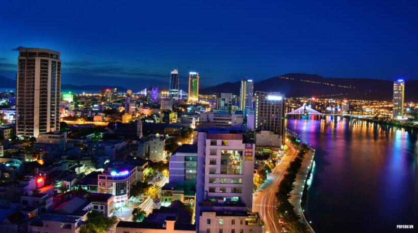 hình ảnh thành phố Đà Nẵng