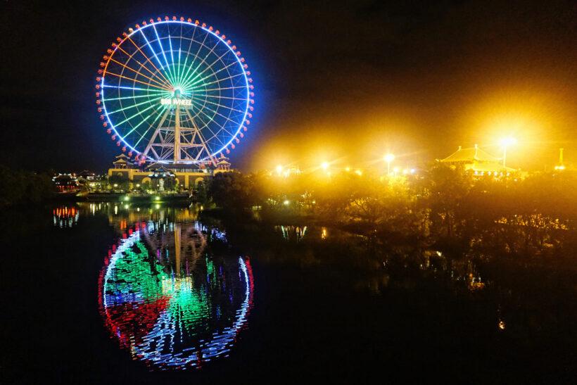 hình ảnh thành phố đà nẵng - sunwheel
