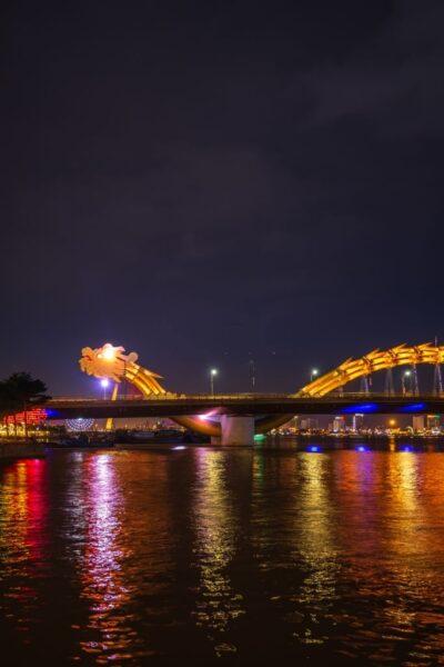 hình ảnh thành phố đà nẵng - thành phố trẻ năng động