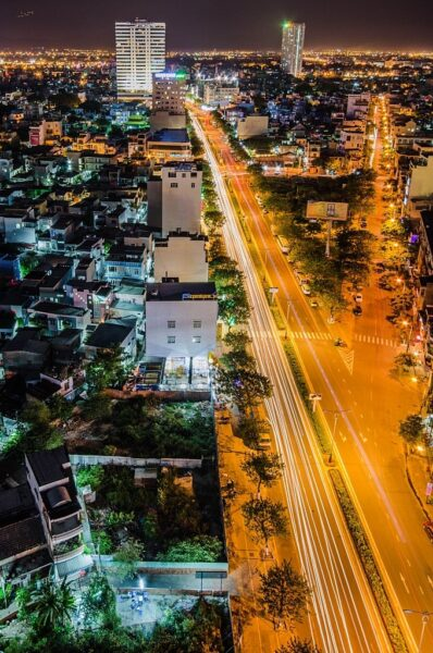 hình ảnh thành phố đà nẵng xinh đẹp
