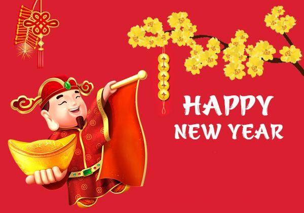 Hình chúc mừng năm mới