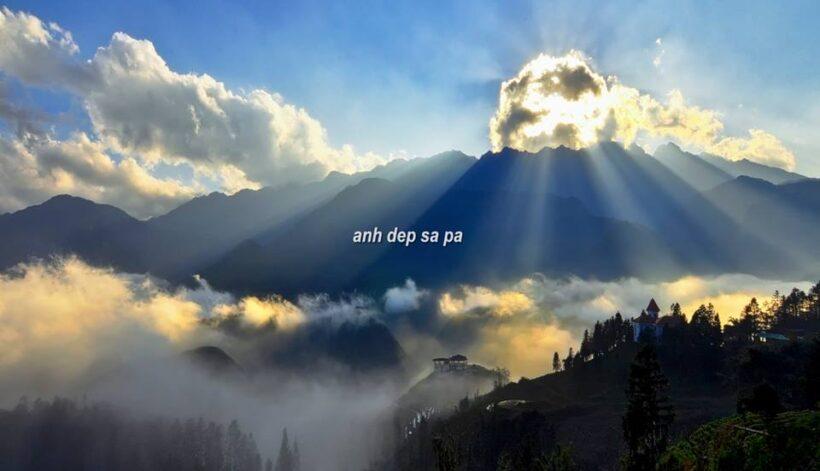 Hình đẹp Sapa