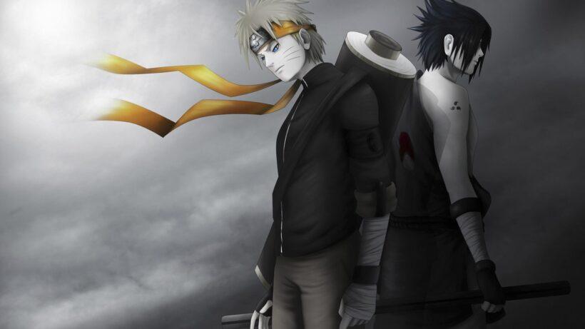 Hình Naruto 3D