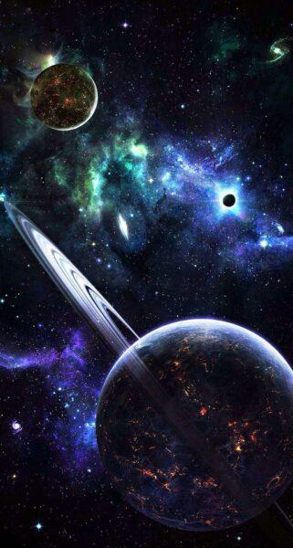 Hình nền điện thoại Galaxy