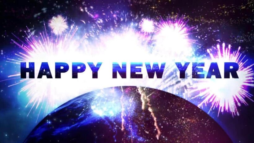 Hình nền Happy New Year