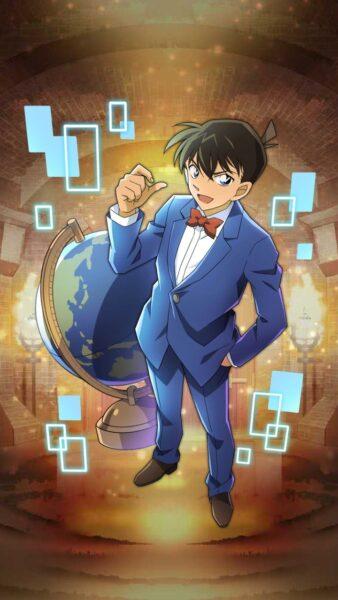 Hình nền Kudo Shinichi