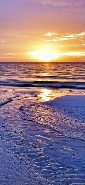 Hình nền phong cảnh biển đẹp